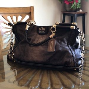 Collector's item: Coach 70th Anniversary Bag